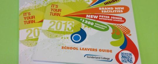 School Leavers Guide