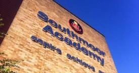 Southmoor Academy Signage