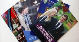 School & Academy Prospectuses