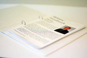 Handbook Binder 1