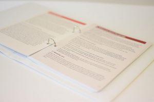 Handbook Binder 2