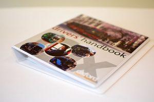 Handbook Binder 3
